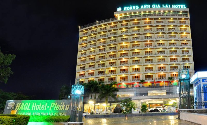 hoàng anh gia lai hotel 1