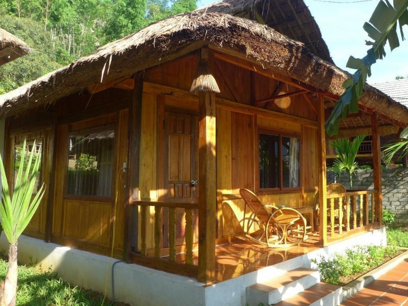 Mai Châu Green Valley Bungalows 2