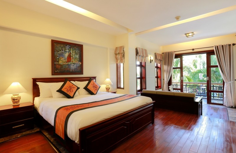 khach san Mercure Hoi An Royal 2