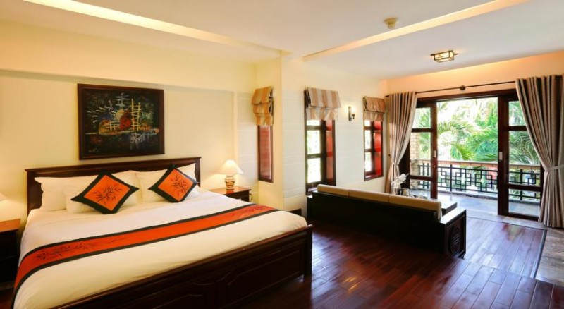 khach san Mercure Hoi An Royal 4