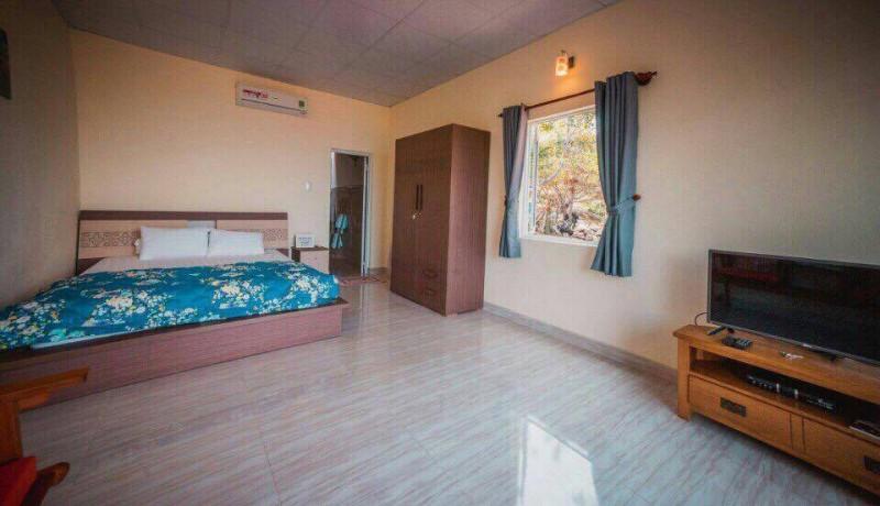 sao biển cam ranh resort 26