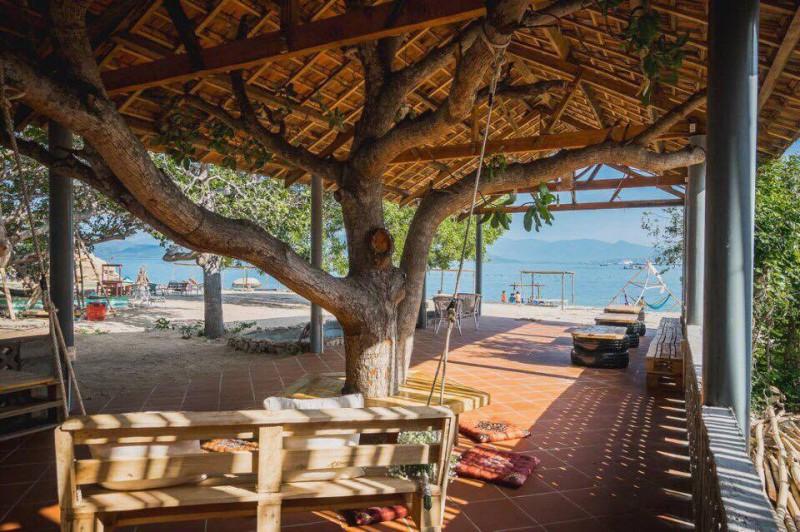 sao biển cam ranh resort 32