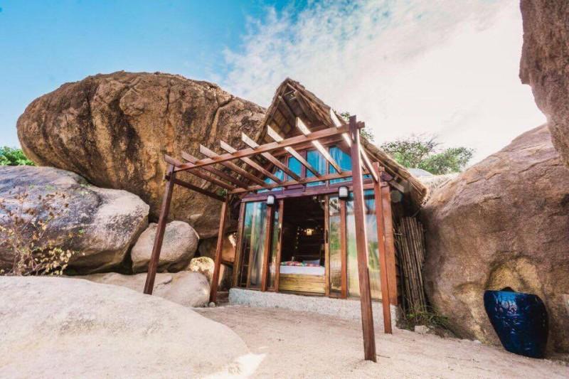 sao biển cam ranh resort 5