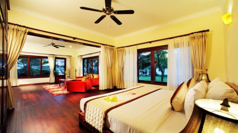 Golden Coast Resort  Spa Phan thiết 28