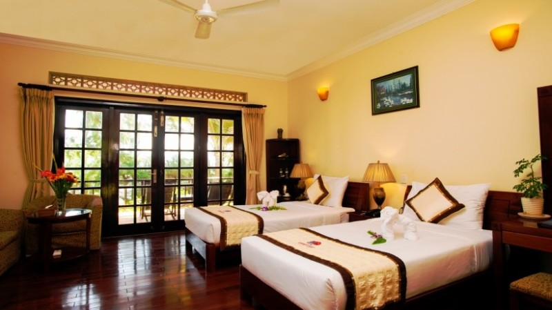 Golden Coast Resort  Spa Phan thiết 5