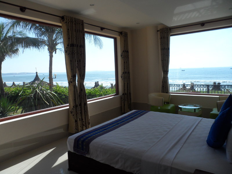 Palmira Beach Resort  mui ne 32