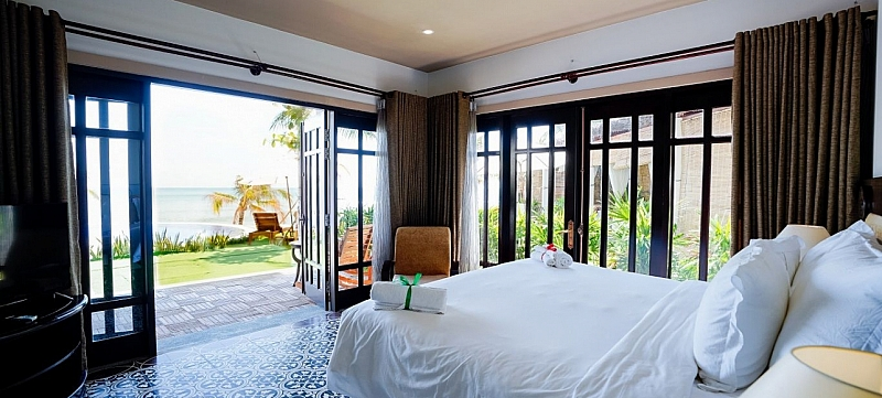 Anja Beach Resort  Spa Phú Quốc 14