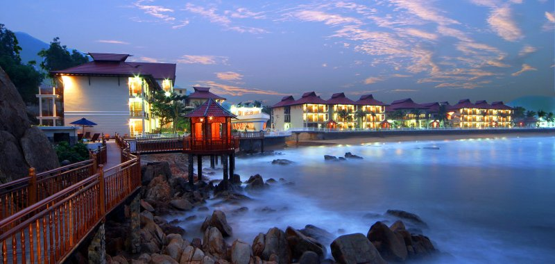 Royal Resort Quy Nhơn  6