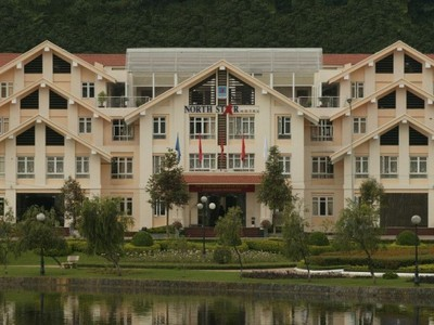 NORTH STAR SAPA HOTEL