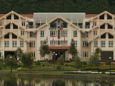 NORTH STAR SAPA HOTEL