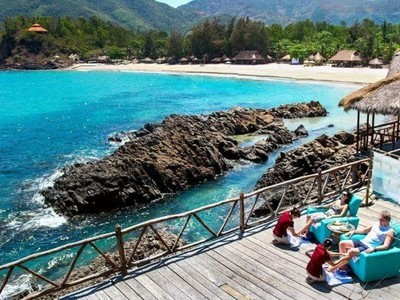 VOUCHER DIAMOND BAY RESORT NHA TRANG