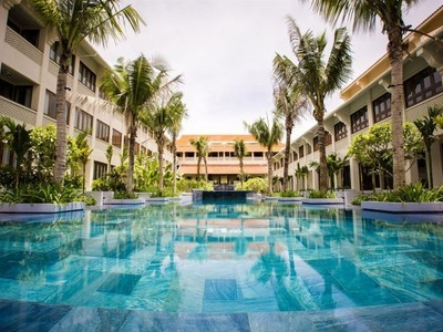 ALMANITY RESORT HỘI AN