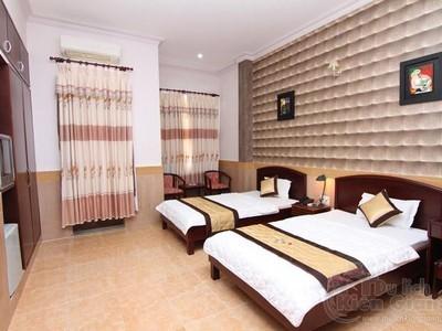 Khách sạn Thuận Thiên - Rạch Gía