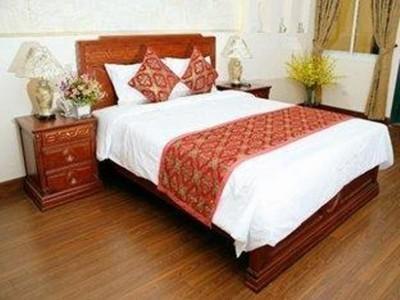 Khách sạn Song Ngọc - Cà mau