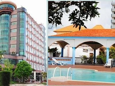 Khách sạn Best Cà Mau