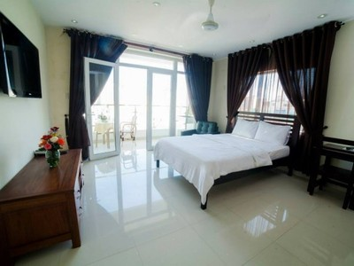 NHATRANG CITY APARTMENT