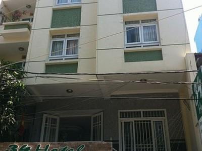Khách sạn 34 Vũng Tàu