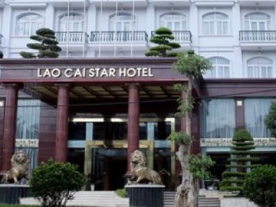 LÀO CAO STAR HOTEL