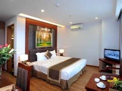 Gallant Hotel - Hà Nội