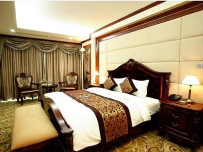 LAM KINH THANH HÓA HOTEL