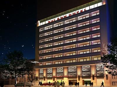 Cosmo Sài Gòn Hotel