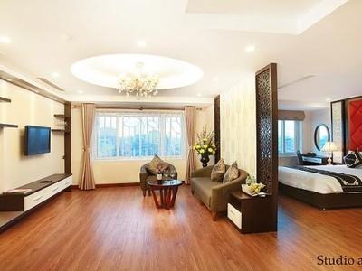 HÀ NỘI DELIGHT HOTEL