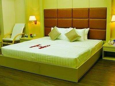 HOLIDAY HOTEL 4 SAO CẦN THƠ