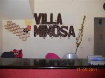 VILLA MIMOSA – ĐÀ LẠT