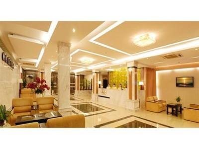 BAMBOO GREEN ĐÀ NẴNG HOTEL