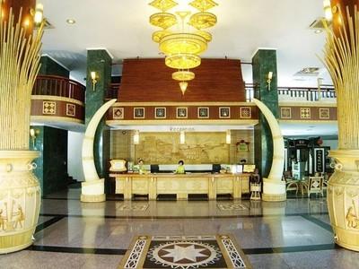GREEN HOTEL - HUE
