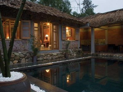 PILGRIMAGE VILLAGE BOUTIQUE RESORT HUẾ