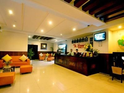 SUMMER HOTEL - NHA TRANG