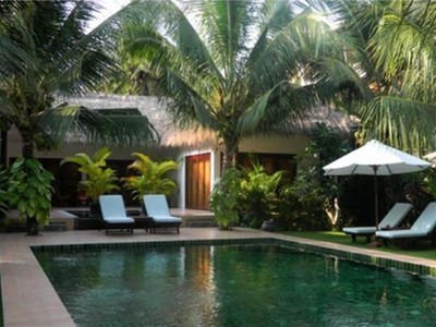 CHAM VILLAS RESORT MŨI NÉ