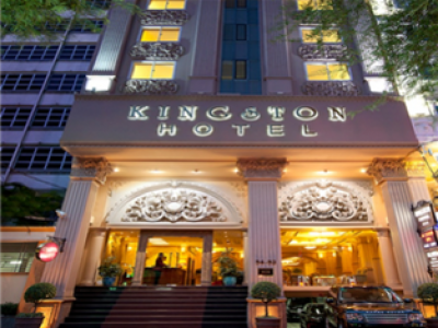 KINGSTON HOTEL SÀI GÒN