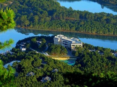 EDENSEE LAKE RESORT & SPA ĐÀ LẠT