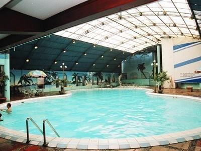 BẢO SON INTERNATIONAL HOTEL - HÀ NỘI