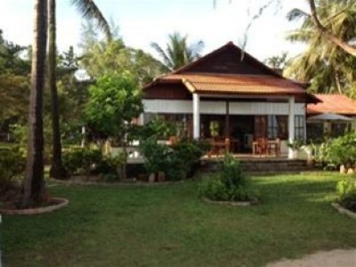BAMBOO COTTAGES RESORT PHÚ QUỐC
