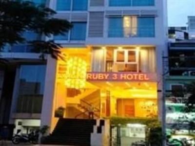 ASIAN RUBY 3 SÀI GÒN HOTEL