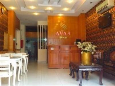 AVA HOTEL - SÀI GÒN