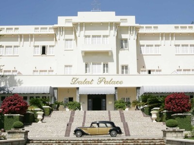 KHÁCH SẠN DA LAT PALACE LUXURY HOTEL & GOLF CLUB