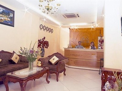 ELLYSE NGA KHANH HOTEL TP HCM