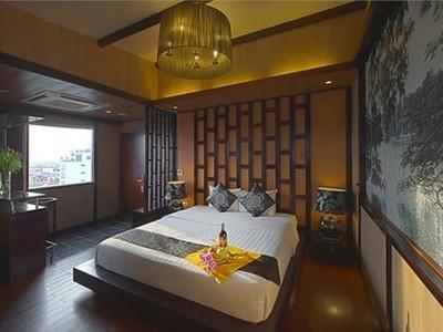 GIA BẢO GRAND HOTEL HÀ NỘI