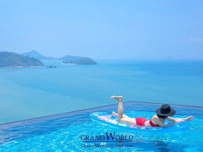GRAND WORLD RESORT PHÚ QUỐC