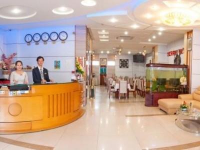 HÀ HIỂN BẾN THÀNH HOTEL - SÀI GÒN
