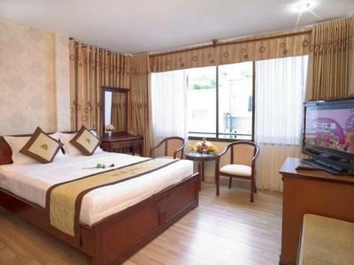 HÀ MAY 3 HOTEL