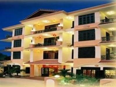 HẢI ÂU HOTEL