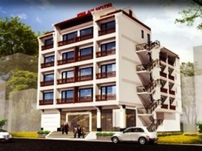 KIM AN HOTEL & SPA HỘI AN