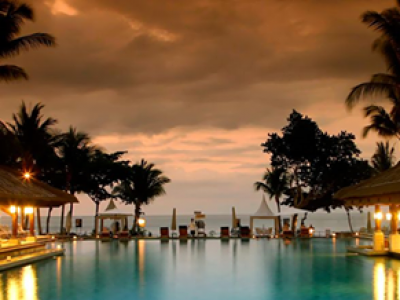 HYATT REGENCY CAM RANH BAY RESORT & SPA