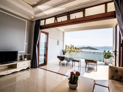 MELINDA BOUTIQUE NHA TRANG BEACH RESORT