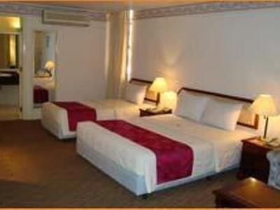 NEWEPOCH HOTEL TP HCM